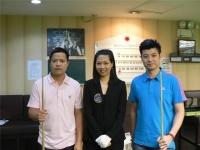 2010 香港桌球公開賽(第三站) Hong Kong Snooker Open Event 3__27-7-2010