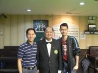 2010 香港桌球公開賽(第三站) Hong Kong Snooker Open Event 3__28-7-2010