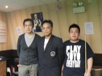 2010 香港桌球公開賽(第三站) Hong Kong Snooker Open Event 3__29-6-2010