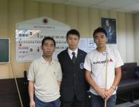 2010 香港桌球公開賽(第三站) Hong Kong Snooker Open Event 3__30-6-2010
