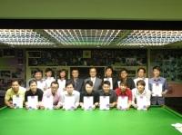2010 香港桌球公開賽(第三站) Hong Kong Snooker Open Event 3