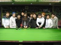 2010 香港21歲以下青少年桌球錦標賽 HK U21 Snooker Championship 2010