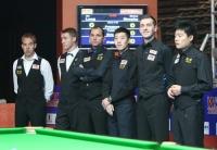 2009 世界斯諾克江蘇精英賽 2009 Jiangsu Snooker Open