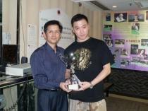(2007) AEON 信用卡評分賽冠軍 Champion