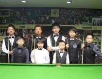 世界147桌球會U16評分聯賽 WSC147 Under 16 (Handicap) League 21-29 Aug, 2010