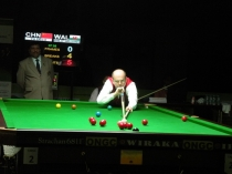 2009 IBSF World Mens Snooker Championship (India) Semi Finals - Phil Williams vs Alfie Burden
