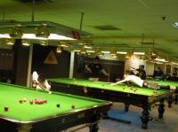 2011 香港21歲以下青少年桌球錦標賽 HK U21 Snooker Championship (9th Jan)