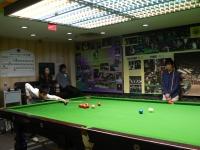2011 香港21歲以下青少年桌球錦標賽 HK U21 Snooker Championship (9, 16 & 23 Jan)