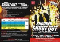 2011 世界桌球單局限時賽 World Snooker Shoot Out