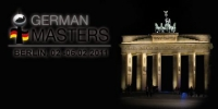 2011 德國大師賽 German Masters - Berlin Feb 2 to 6