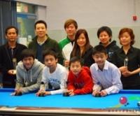 2011 香港9號球公 開賽 - 第一站  HK 9 BALL OPEN- EVENT 1