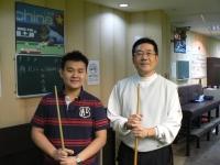 2011 世界147球會64人評分賽 28-29 March
