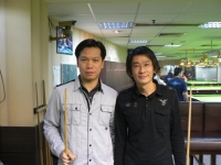 2011世界147球會64人評分賽 64 PLAYERS KNOCKOUT MATCH 1-8 April