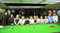 2011 香港14歲以下青少年桌球錦標賽 24 July HK U14 Snooker Championship