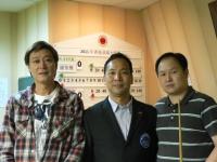 2011 香港桌球大師賽 HK Master Cup 24-27 Sept