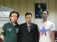 2011 香港桌球大師賽 HK Master Cup 18-22 Sept