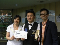 2011 香港桌球大師賽 HK Master Cup 28 Sept - 1 Oct