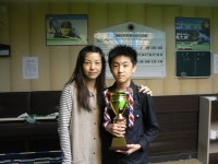 WSC147 8人賽冠軍:譚潤峰 (5/11/2011)