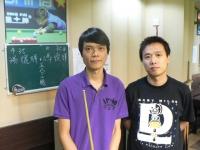 第5屇2011世界147球會64人評分賽- 5TH WSC147