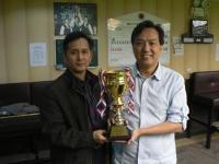 WSC147 8人賽冠軍: 鄒少峰  (3/12/2011)
