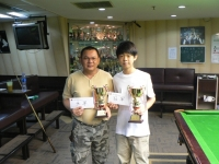 2011世界147球會32人評分賽決賽 32 PLAYERS KNOCKOUT MATCH FINAL: 2 JULY