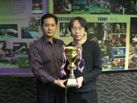 WSC147 8人賽冠軍: 陳永濂 (17/12/2011)
