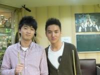 2012 香港21歲以下青少年桌球錦標賽 HK U21 Snooker Championship 2012 12-02-2012