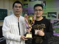 WSC147 8人賽冠軍: 唐國成 (31/3/2012)