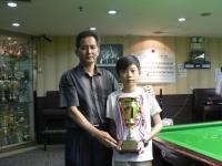 WSC147 8人賽冠軍: 張家瑋 (21/4/2012)