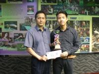 2012年 32人評分賽 冠軍 阮錫彬 WSC147 32 PLAYERS HANDICAPPED MATCH