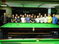 2019香港女子英式桌球公開賽 (Day 1 : 7th July) HK Women Snooker Open Championship 2019