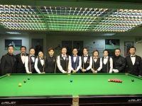2019香港女子英式桌球公開賽 (Day 4 8強賽 QF : 10th July) HK Women Snooker Open Championship 2019