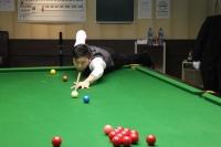 2012 香港英式桌球大師賽 HK Snooker Master Cup 2012