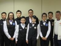 2012 IBSF Mens, Womens, Masters Snooker Championship - Bulgaria (Photos 23 - 28 Nov)