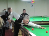2012 IBSF Mens, Womens, Masters Snooker Championship - Bulgaria (Photos 1 - 2 Dec)