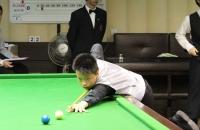 2013 香港17歲以下青少年英式桌球公開賽 (第二站) Hong Kong U17 Snooker Open Championship 2013 (E2)