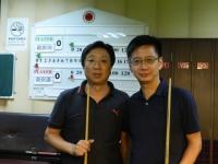 2013 香港英式桌球大師賽 HK Snooker Master Cup 2013 (29/9)
