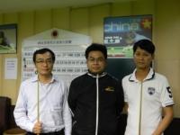 2013 香港英式桌球大師賽 HK Snooker Master Cup 2013 (30/9)