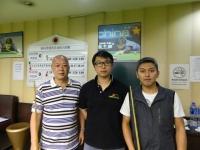 2013 香港英式桌球大師賽 HK Snooker Master Cup 2013 (1/10)