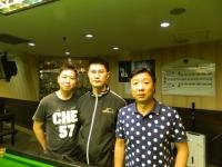 2013 香港英式桌球大師賽 HK Snooker Master Cup 2013 (3/10)