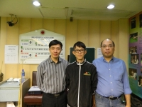 2013 香港英式桌球大師賽 HK Snooker Master Cup 2013 (4/10)