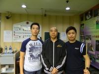 2013 香港英式桌球大師賽 HK Snooker Master Cup 2013 (5/10)
