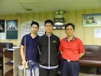 2013 香港英式桌球大師賽 HK Snooker Master Cup 2013 (6/10)
