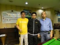 2013 香港英式桌球大師賽 HK Snooker Master Cup 2013 (7/10)