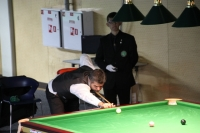 2013 IBSF Snooker Championship - LATVIA (29 Nov, 2013)
