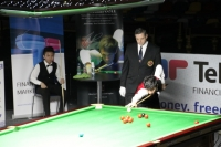 2013 IBSF Snooker Championship - LATVIA (8 Dec 2013)  FINALS  決賽