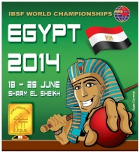 2014 IBSF World Team 6 Reds - 24 June