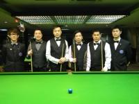 2014 香港英式桌球大師賽 (4強-8強 SF to QF)- HK Master Cup 2014