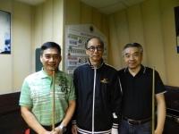 2014 香港英式桌球大師賽 (初賽-16強) HK Master Cup 2014