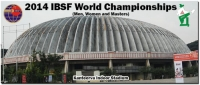 2014 IBSF World Snooker Men, Women, Masters - Bangalore, India (18 - 29 Nov, 2014)